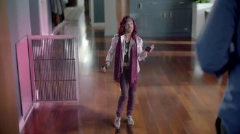 Diet Dr Pepper TV Spot, 'Turnin' Up the Sweet' Featuring Justin Guarini - Thumbnail 5