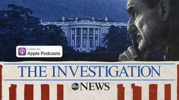 The Investigation Podcast TV Spot, 'Exclusive Reporting' - Thumbnail 7