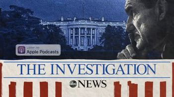The Investigation Podcast TV Spot, 'Exclusive Reporting' - Thumbnail 5