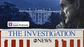 The Investigation Podcast TV Spot, 'Exclusive Reporting' - Thumbnail 6