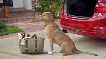 BMW Certified TV Spot, 'Dog' [T2]