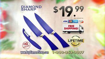 Diamond Sharp TV Spot, 'Right Tool for the Job' - Thumbnail 10