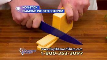 Diamond Sharp TV Spot, 'Right Tool for the Job' - Thumbnail 3