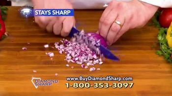 Diamond Sharp TV Spot, 'Right Tool for the Job' - Thumbnail 4