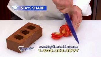 Diamond Sharp TV Spot, 'Right Tool for the Job' - Thumbnail 6