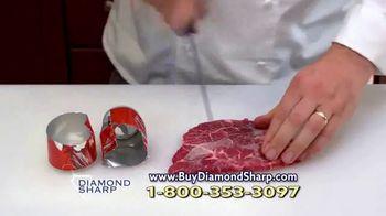 Diamond Sharp TV Spot, 'Right Tool for the Job' - Thumbnail 7