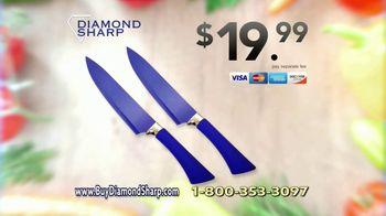 Diamond Sharp TV Spot, 'Right Tool for the Job' - Thumbnail 8