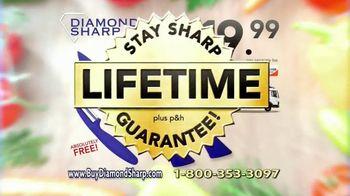 Diamond Sharp TV Spot, 'Right Tool for the Job' - Thumbnail 9