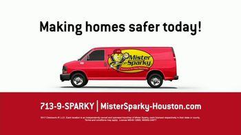 Mister Sparky TV Spot, 'Shocking' - Thumbnail 10