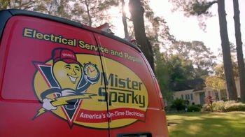 Mister Sparky TV Spot, 'Shocking' - Thumbnail 8