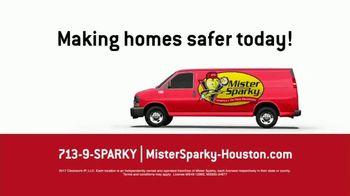 Mister Sparky TV Spot, 'Shocking' - Thumbnail 9