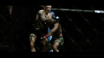 UFC 235 TV Spot, 'Two Title Fights: Jones vs Smith | Woodley vs Usman' - 164 commercial airings