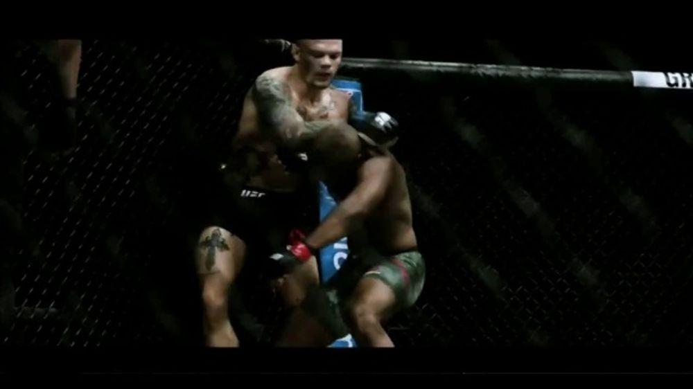 UFC 235 TV Commercial, 'Two Title Fights: Jones vs Smith | Woodley vs Usman'