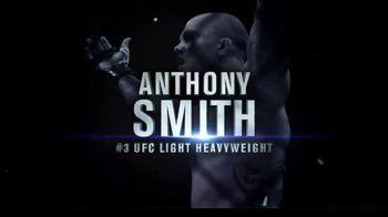 UFC 235 TV Spot, 'Two Title Fights: Jones vs Smith | Woodley vs Usman' - Thumbnail 4