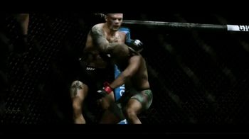 UFC 235 TV Spot, 'Two Title Fights: Jones vs Smith | Woodley vs Usman' - 164 commercial airings