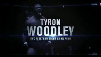 UFC 235 TV Spot, 'Two Title Fights: Jones vs Smith | Woodley vs Usman' - Thumbnail 7