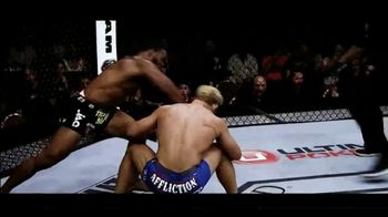 UFC 235 TV Spot, 'Two Title Fights: Jones vs Smith | Woodley vs Usman' - Thumbnail 8