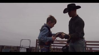 Boot Barn TV Spot, 'Live the Legacy'  Featuring Ross Coleman, Song by Tony Anderson - Thumbnail 9