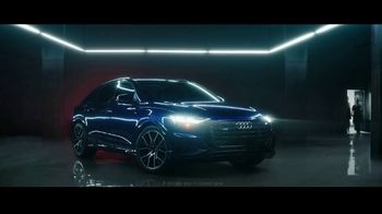 Audi Q8 TV Spot, 'The Butcher' [T1] - Thumbnail 8
