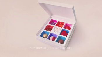 One Love Foundation TV Spot, 'Can a Chocolate Teach You How to Love Better?' - Thumbnail 9