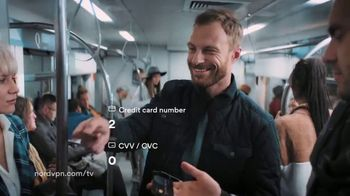 NordVPN TV Spot, 'Online Privacy Made Easy: $2.99'