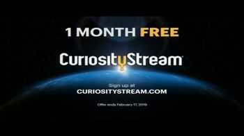 CuriosityStream Valentines Day Sale TV Spot, 'Are You Curious?' - Thumbnail 8
