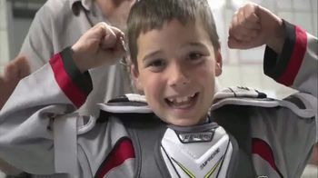 Hockey Canada Foundation TV Spot, 'Gratitude' - Thumbnail 1