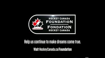 Hockey Canada Foundation TV Spot, 'Gratitude' - Thumbnail 10