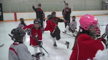 Hockey Canada Foundation TV Spot, 'Gratitude' - Thumbnail 2
