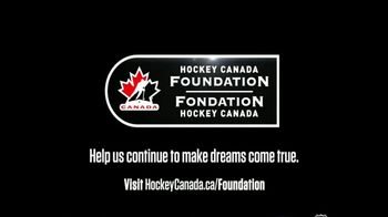 Hockey Canada Foundation TV Spot, 'Gratitude' - Thumbnail 9