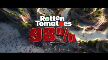 How to Train Your Dragon: The Hidden World - Alternate Trailer 76