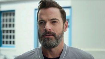 Just For Men Control GX TV Spot, 'Leap'
