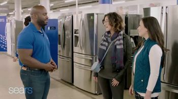 Sears Presidents Day Event TV Spot, 'We're Saying Yes' - Thumbnail 1