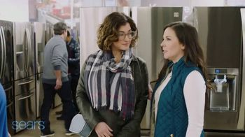 Sears Presidents Day Event TV Spot, 'We're Saying Yes'