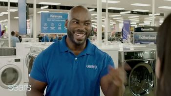 Sears Presidents Day Event TV Spot, 'We're Saying Yes' - Thumbnail 5