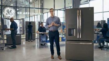 GE Appliances TV Spot, 'Shelfie' - Thumbnail 2
