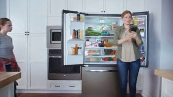 GE Appliances TV Spot, 'Shelfie' - Thumbnail 4