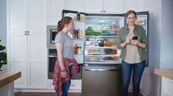 GE Appliances TV Spot, 'Shelfie' - Thumbnail 5