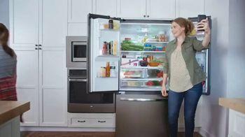 GE Appliances TV Spot, 'Shelfie' - Thumbnail 7