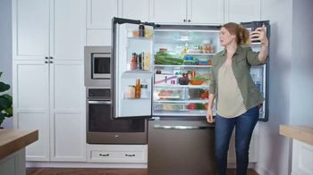 GE Appliances TV Spot, \'Shelfie\'