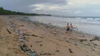4ocean TV Spot, 'End Plastic Pollution'