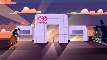 Toyota Presidents Day Sales Event TV Spot, 'Time Is Running Out' [T2] - Thumbnail 7