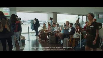 E*TRADE TV Spot, 'Airport' - Thumbnail 10