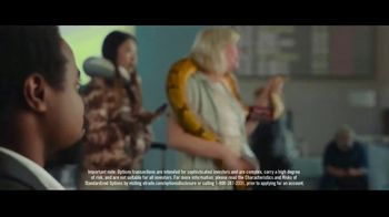 E*TRADE TV Spot, 'Airport' - Thumbnail 6