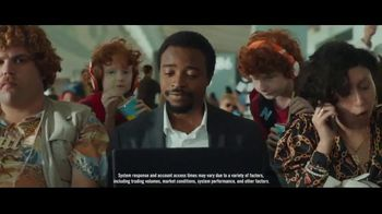 E*TRADE TV Spot, 'Airport' - Thumbnail 9