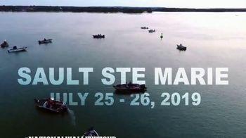 National Walleye Tour TV Spot, '2019 Events' - Thumbnail 5