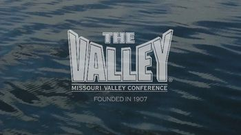 Missouri Valley Conference TV Spot, 'Accolades of the Valley' - Thumbnail 1