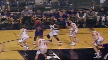 Missouri Valley Conference TV Spot, 'Accolades of the Valley' - Thumbnail 6