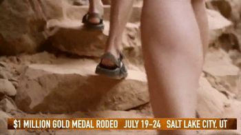 Professional Bull Riders TV Spot, '2019 Days of '47 Cowboy Games & Rodeo' - Thumbnail 3