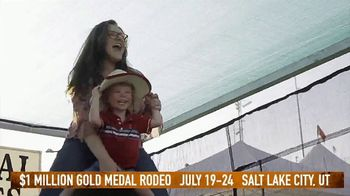 Professional Bull Riders TV Spot, '2019 Days of '47 Cowboy Games & Rodeo' - Thumbnail 4